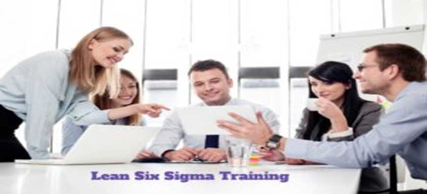 Top Reasons to Enroll Your Employees in Lean Six Sigma Training Right Now