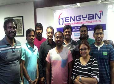 Lean Six Sigma Green Belt at Hyderabad
