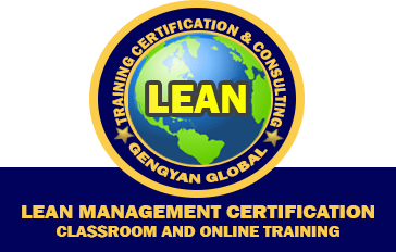 lean Six Sigma Black Belt