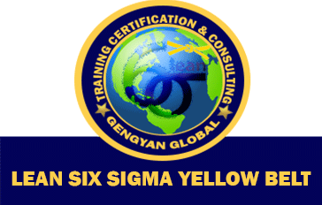 Six Sigma Yellow Belt Certification Classroom|Online Training Courses