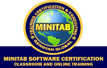 Minitab Software Training