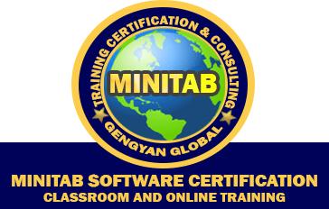 Minitab-software-training
