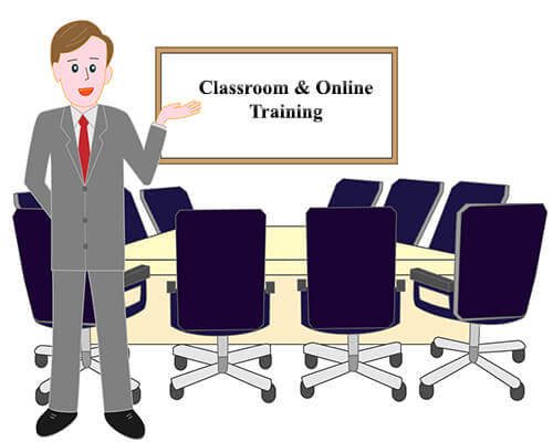 Lean Six Sigma Classroom or Online Training and Certification